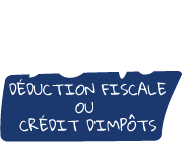 adomplus déduction fiscale